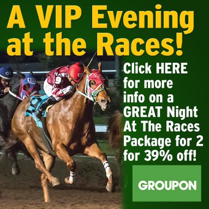 Los Alamitos Night At The Races Package On Groupon