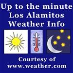 Los Alamitos Race Course Weather